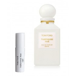 Tom Ford Tubereuse Nue mostra 1ml