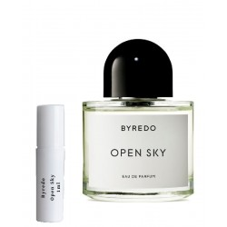 Byredo Open Sky Muestras 1ml