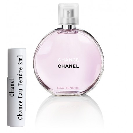 chanel chance eau tendre samples. Black Bedroom Furniture Sets. Home Design Ideas