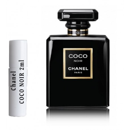 Chanel COCO NOIR 2ml