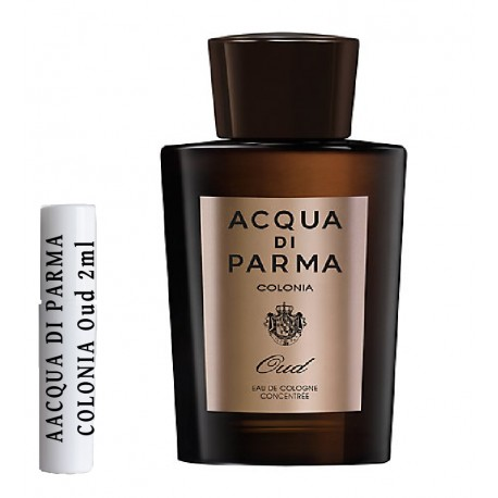 Пробники Acqua Di Parma Colonia Oud 2ml