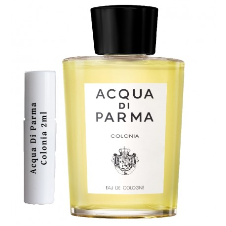 Acqua Di Parma COLONIA Samples 2ml