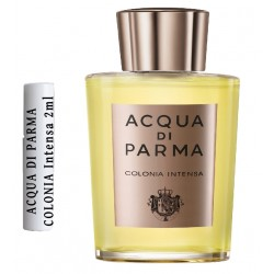 Les échantillons Acqua Di Parma Colonia Intensa 2ml