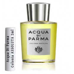 Acqua Di Parma Colonia ASSOLUTA samples