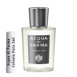 Acqua Di Parma Colonia Pura samples