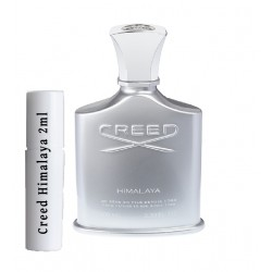 Creed Himalaya samples