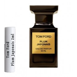 Tom Ford Plum Japonais Parfüm-proben 2ml
