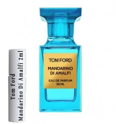 Tom Ford Mandarino Di Amalfi samples 2ml