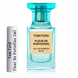 Tom Ford Fleur De Portofino samples 2ml