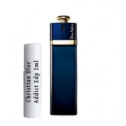 Christian Dior Addict samples