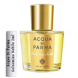 Acqua Di Parma Gelsomino Nobile samples