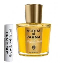 Acqua Di Parma Magnolia Nobile samples