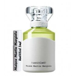 Maison Martin Margiela Untitled Samples Eau de Parfum 2ml