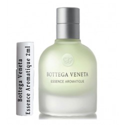 les échantillons Bottega Veneta Essence Aromatique For Her 2ml