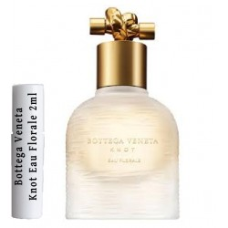 Bottega Veneta Knot Eau Florale samples 2ml