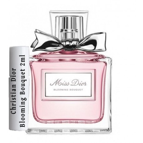 Christian Dior Blooming Bouquet Staaltjes 2ml